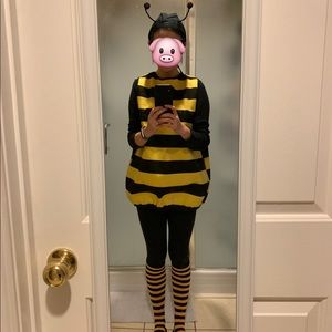 Other - Halloween Bumble Bee Costume